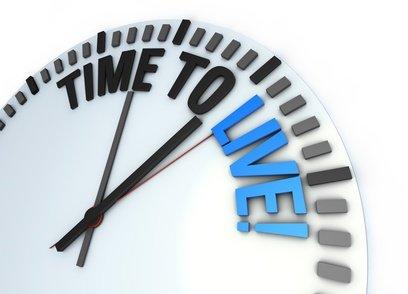 TTL یا Time to Live چیست؟