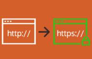 تغییر مسیر URL ها به HTTPS
