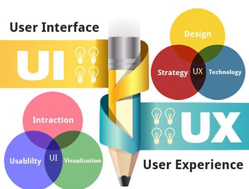 منظور از UI و UX در طراحی سایت چیست؟
