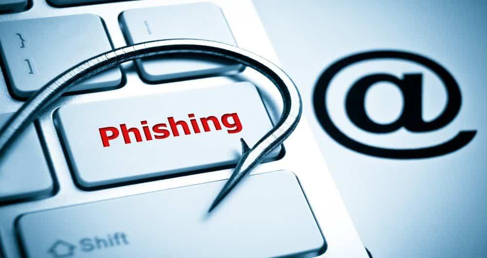 فیشینگ لقب بزرگترین تهدید علیه کاربران فضای مجازی را از آن خود کرد