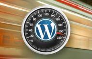 راهنمای افزایش سرعت بارگذاری وب سایت وردپرس
