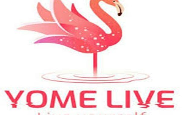 اپلیکیشن  Yome live چیست؟