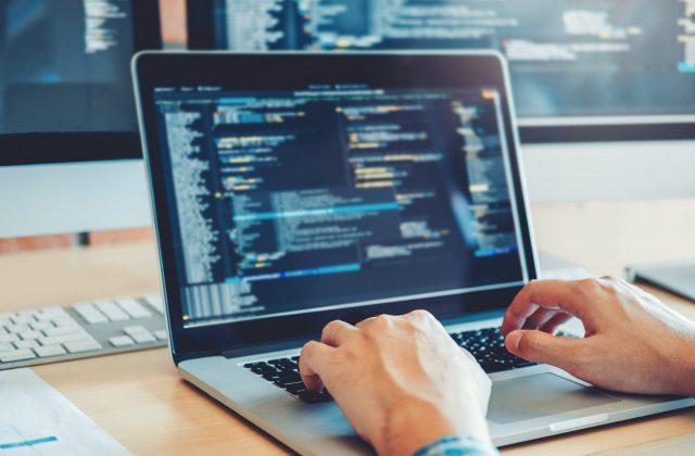 طراحی سایت و برنامه نویسی وب